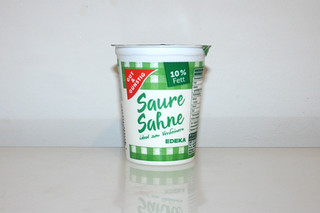 12 - Zutat Saure Sahne / Ingredient sour cream