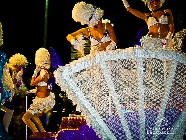 Carnaval Barcelona