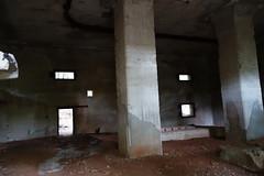 戦跡・発電施設
