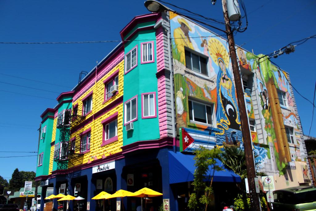 Pambiche a cuban restaurant in portland or at 2811 ne - Camera world portland ...