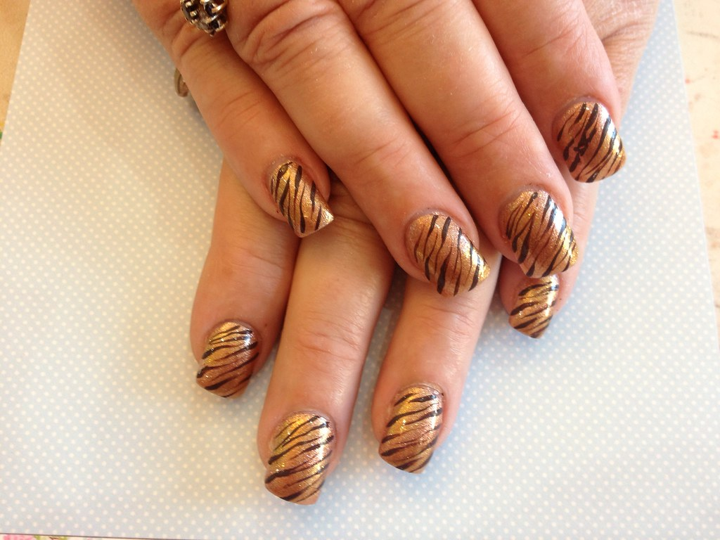 C Nails And Spa Edgewood