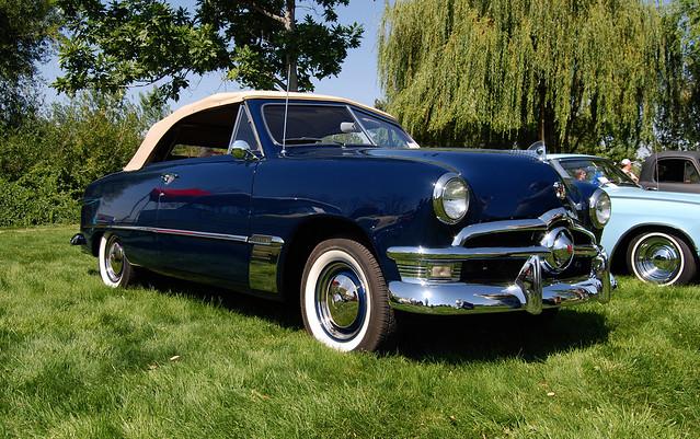 Kuna Days Car Show