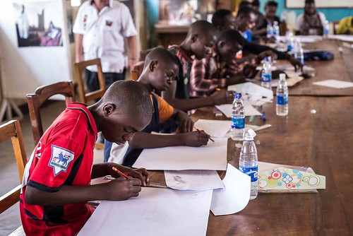 UNDP-CD-Enfants-Expo-Goma-5 | by PNUDRDC