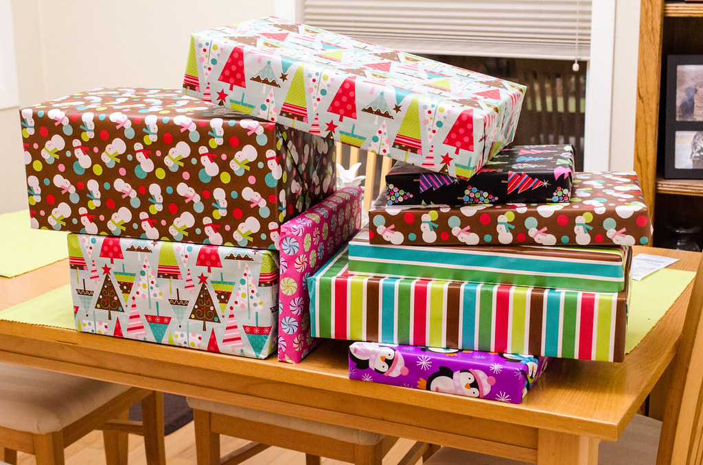 Chritmas Party Games For Older Kids
