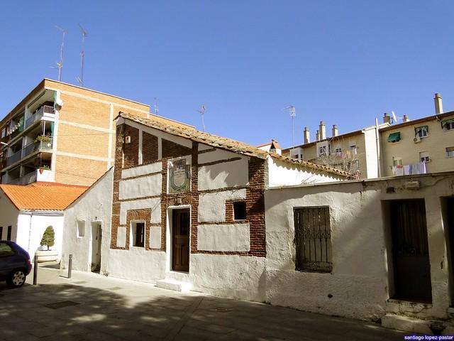Casa museo de andr s torrej n en m stoles flickr photo sharing - Casas en mostoles ...