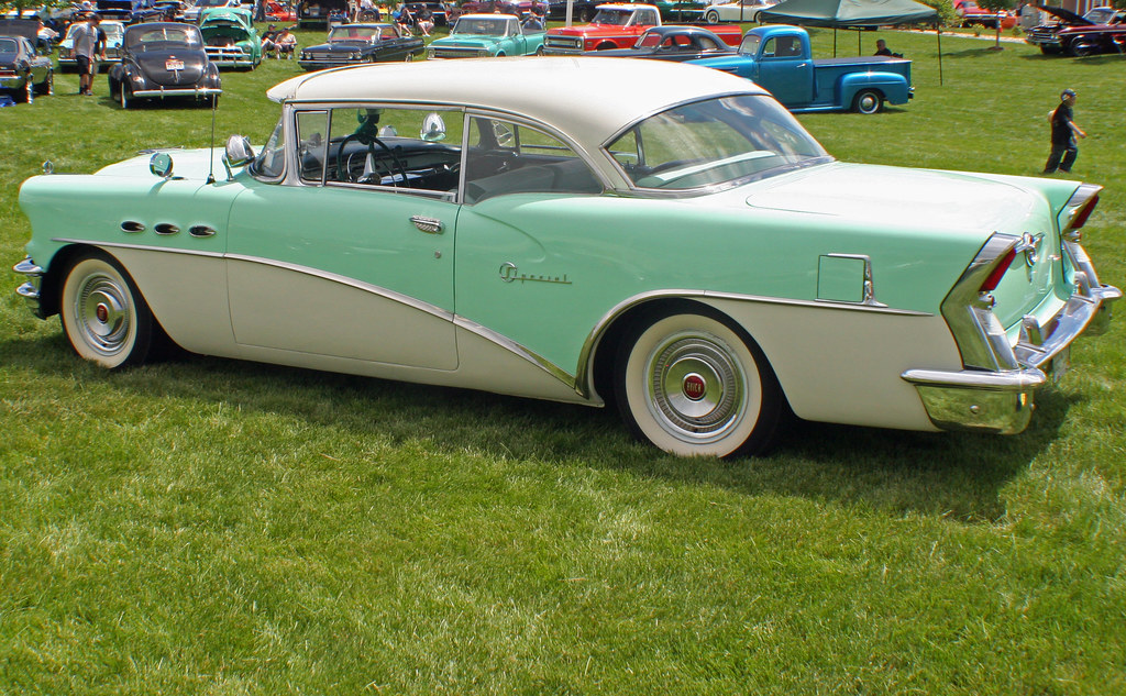 1956 buick special 2 door hardtop coconv flickr for 1956 buick special 2 door hardtop