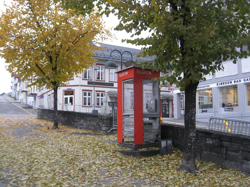 Gjøvik (87)