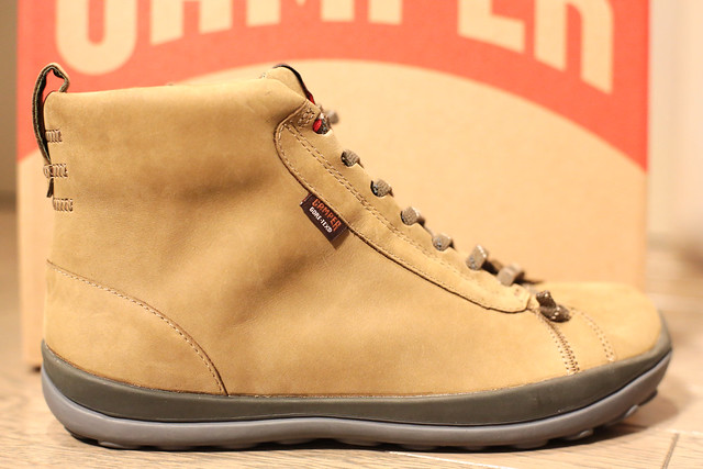 Camper Shoes Boots Womens