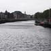 River Liffey and Halfpenny Bridge