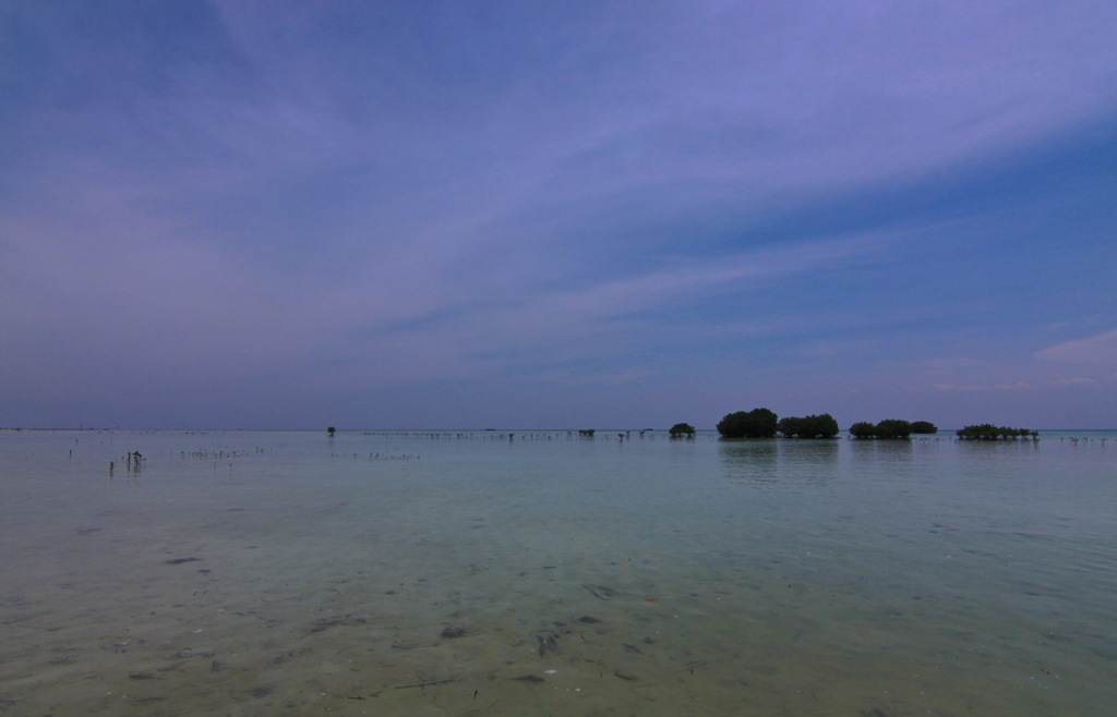 How To Get To Thousand Islands From Jakarta