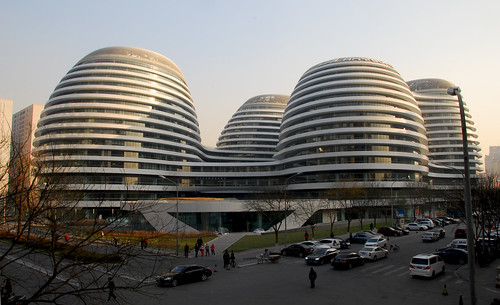 Galaxy SOHO_Beijing