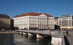 Hotel des Bergues