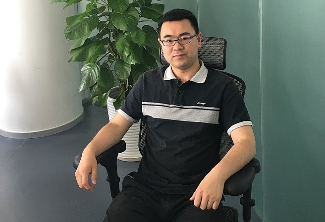 Depth | Tencent security expert Liu Guize: viruses and Trojans of gods and demons struggle between