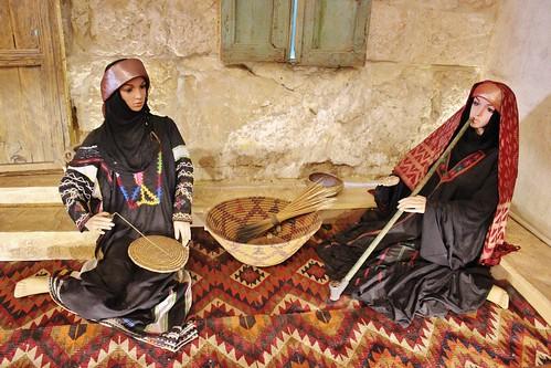 Jordanian Folklore