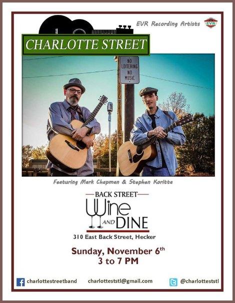 Charlotte Street 5-6-16