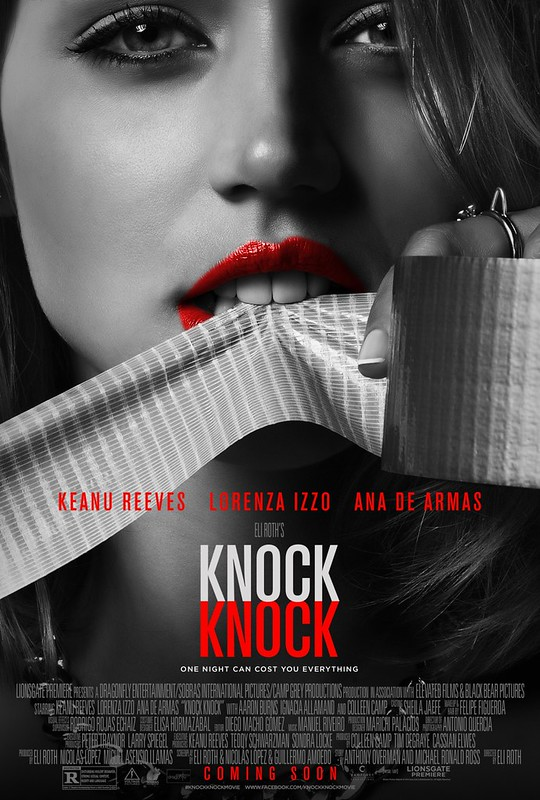 Knock Knock - Poster 4