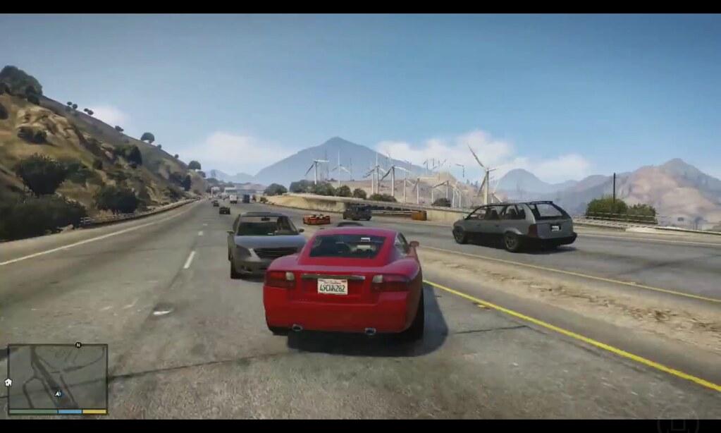 Gta V Gameplay 146 Smade Media Grand Theft Auto V