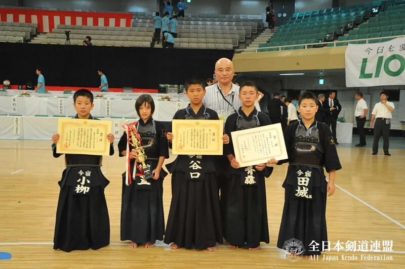 48th all japan dojo junior kendo taikai 045 2013 7 30 for Kendo dojo locator