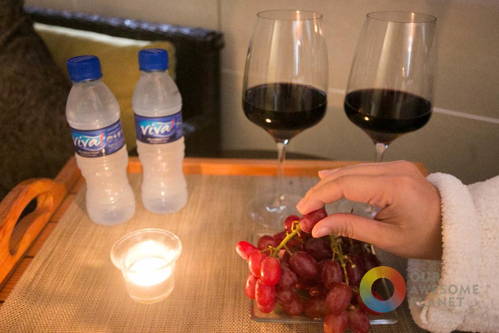 Le spa read more le spa sofitelmanila www for Jardin secret wine