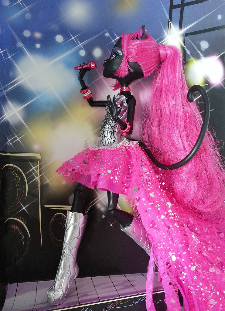 Catty Noir performing | Flickr - Photo Sharing! Performing