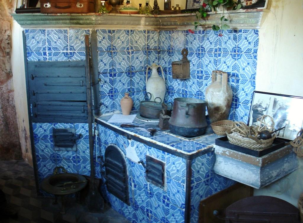 Sicilia caccamo una antica cucina pascal guercio for Cucina siciliana