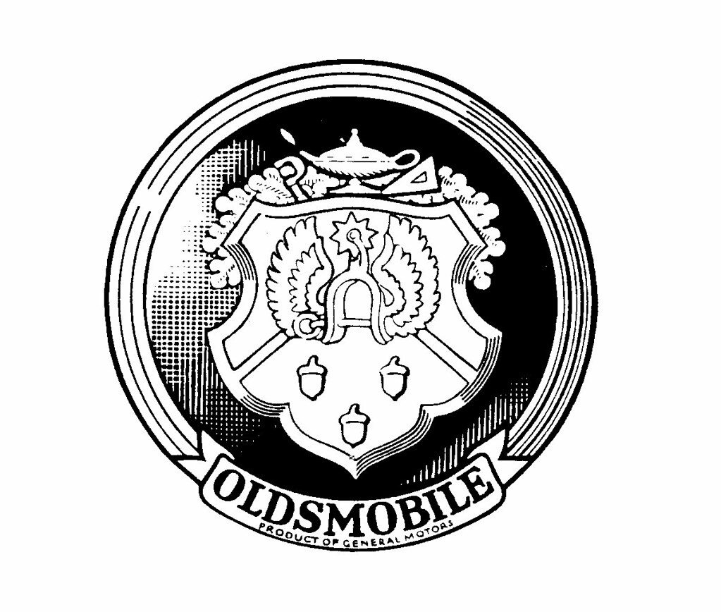 Oldsmobile Symbol Related Keywords - Oldsmobile Symbol ...