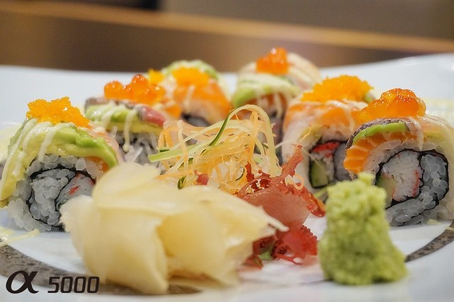 Ju.Ne Japanese Restaurant Publika - Saga Beef , hot plate -002
