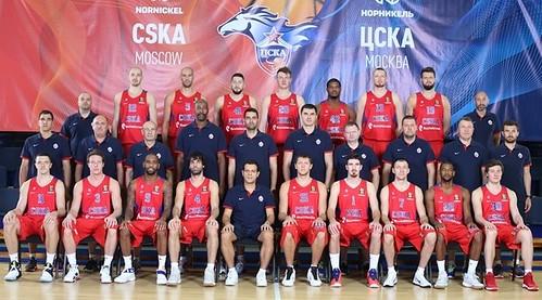Tutte le cifre dello scontro con il CSKA Mosca
