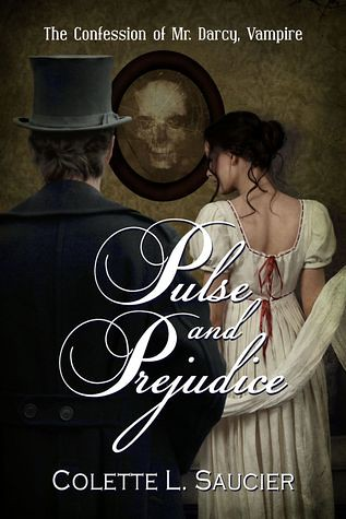 Pulse and Prejudice Colette Saucier
