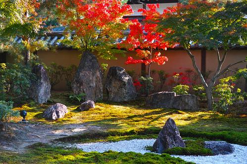 高台寺・圓徳院
