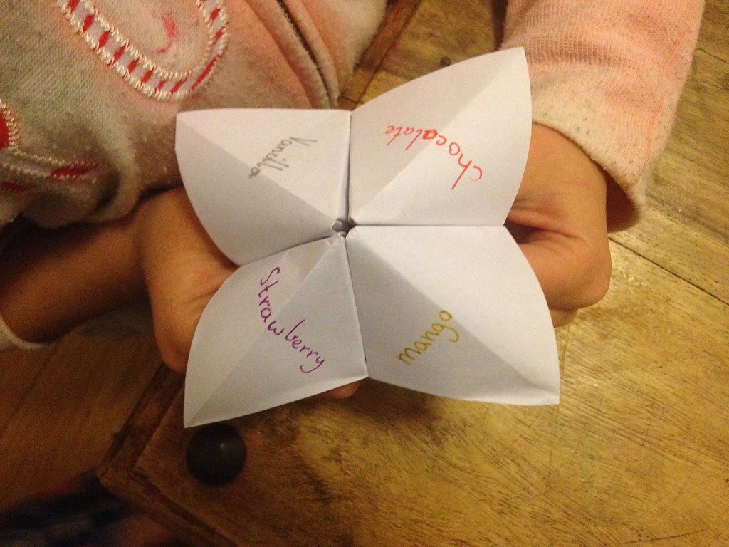 How To Make A Chatterbox Kids IMG0972 Nicole Flickr