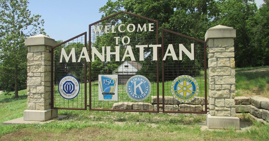 Hook up manhattan ks