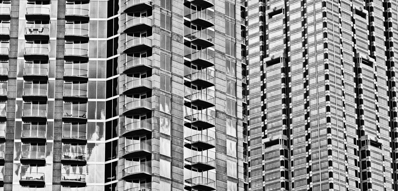 12 Centennial Park Hotel, June Balconies, Atlanta, 2013