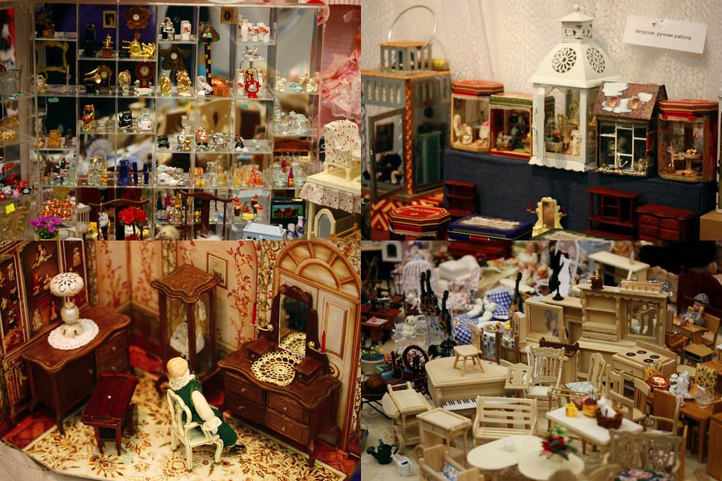 Ix international doll salon in oscow puno 3000 flickr for R b salon coimbatore