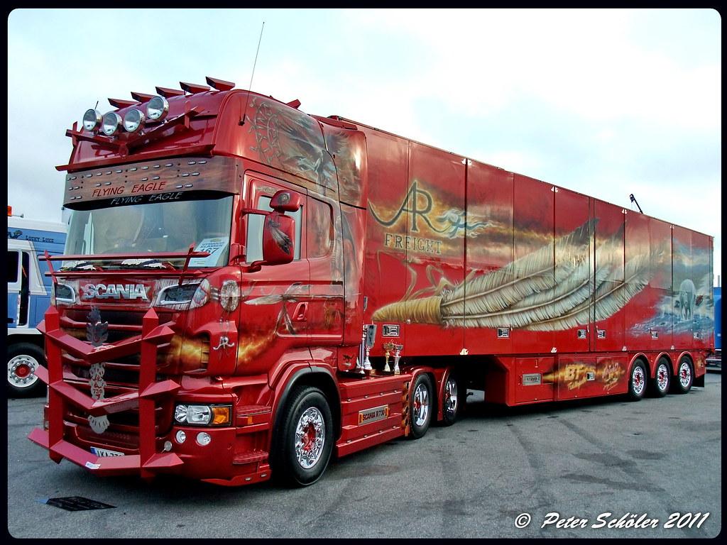 scania r730 v8 topline ar freight fin ps truckphotos flickr. Black Bedroom Furniture Sets. Home Design Ideas