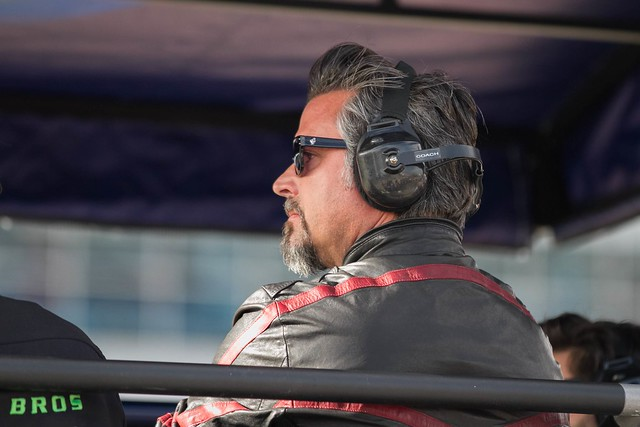 Richard Rawlings Gas Monkey Garage Fast And Loud picture