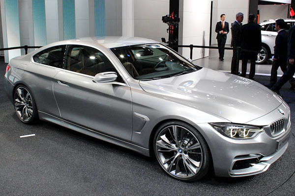 Bmw 418i Coupe Best 2013 Cars This Is Top 5 List Of