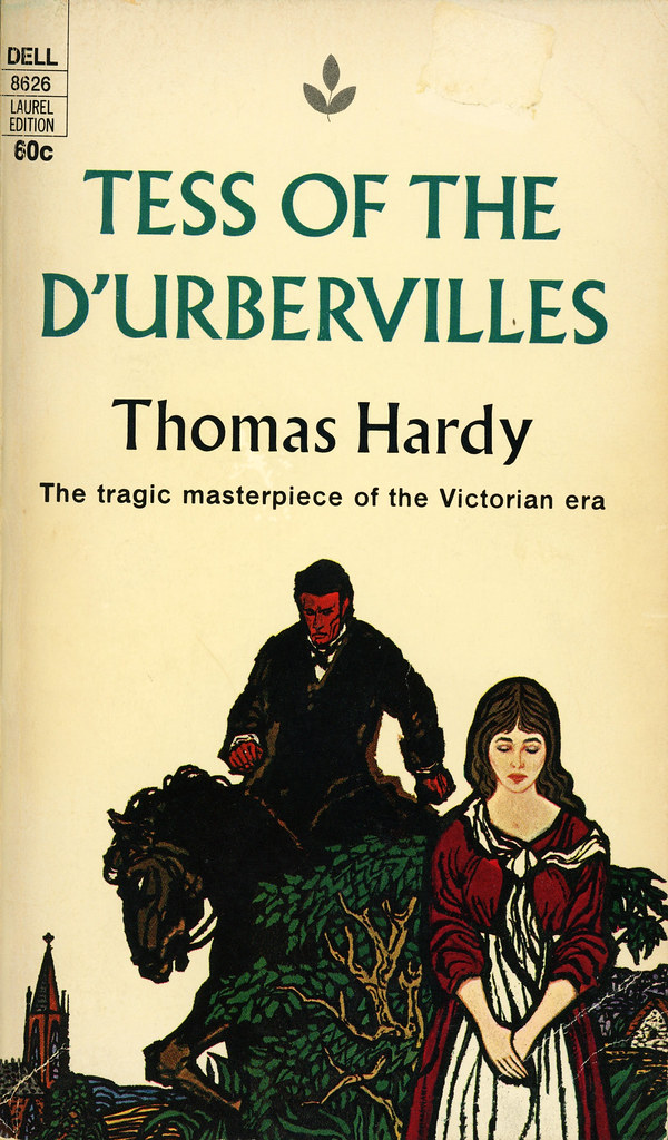 a review of thomas hardys novel tess of the dubervilles Tess of the d'urbervilles by thomas hardy my rating: 2 of 5 stars this classic novel should subtitled, in my opinion, as a tale of three bad men it's not entirely fair to consider a book written nearly 130 years ago from a modernist point of view (or post-modernist if you will) but sometimes a.