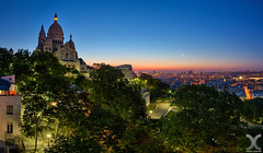 Montmartre Blues