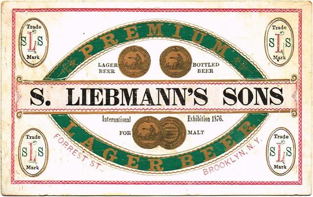 Liebmanna_Lager_Beer