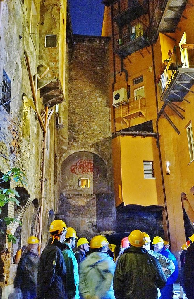 Bologna canale di reno bologna via augusto righi scor flickr - Bologna finestra sul canale ...