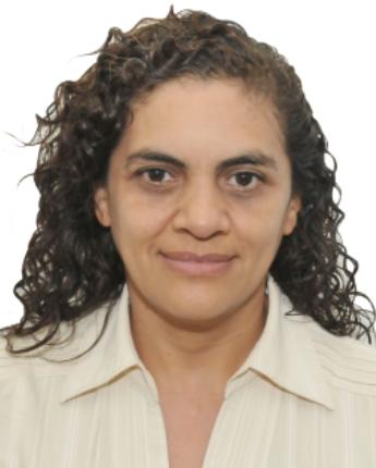 Lucydalia Baca Castellón - 2016 Prince Albert II & UNCA Global Silver Medal Recipient