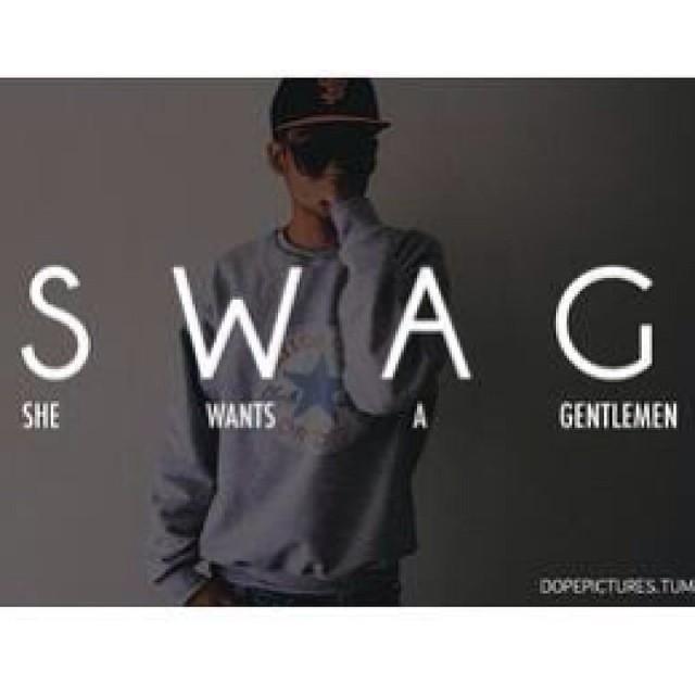 Swag Swag Swag Swag... | beefydragon9 | Flickr