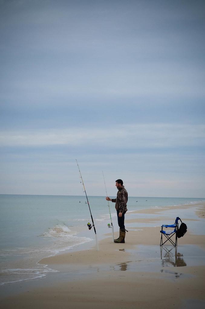 Fishing at cape san blas cape san blas florida for Cape san blas fishing report