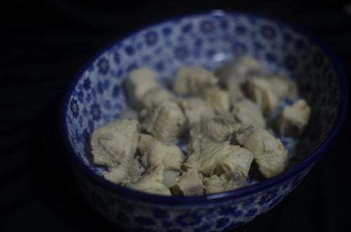 Nigerian recipe with Catfish