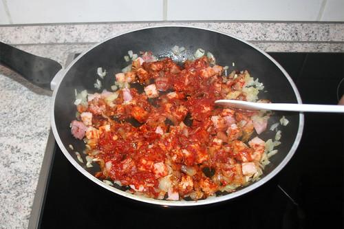 31 - Paprikapulver mitrösten / Roast paprika