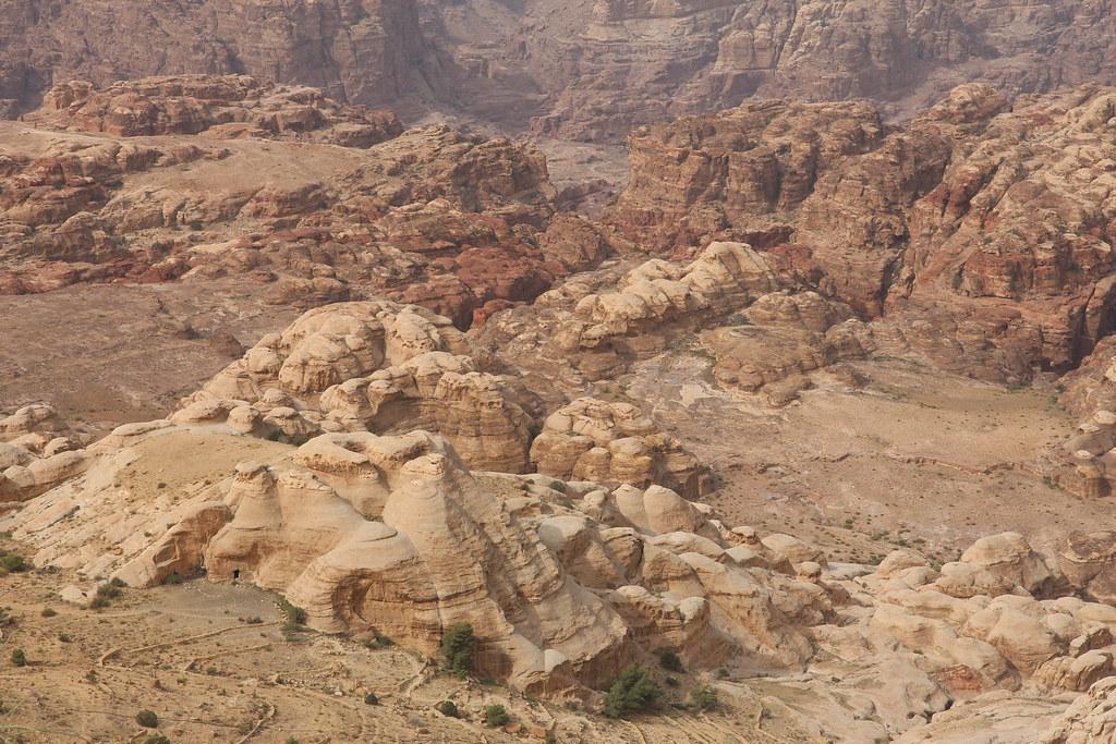 Matka Jordaniaan. Jordania on helppo ja turvallinen lomakohde