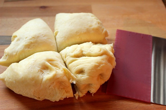 Anna Olson's Easy Poppy Seed Bagel Bites