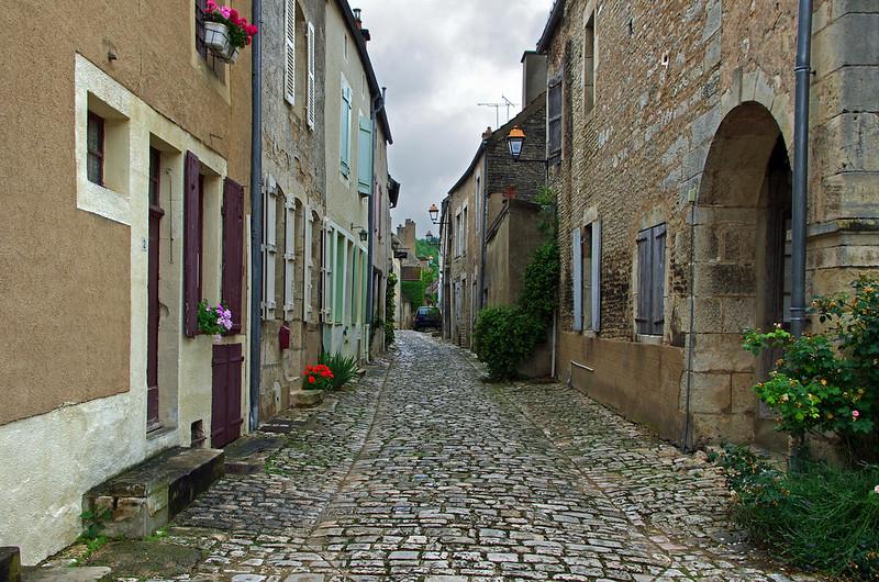Noyers-sur-Serein (Yonne)