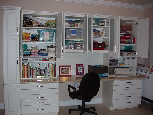 craft room furniture flickr photo